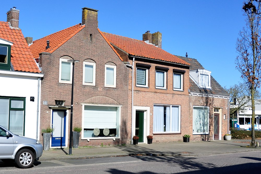 Bredestraat 15 Oostburg