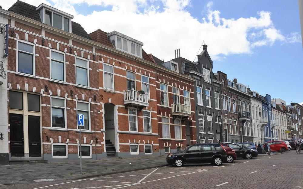 Coosje-Buskenstraat 122-128 Vlissingen