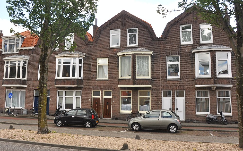 Paul Krugerstraat 114 116 Vlissingen